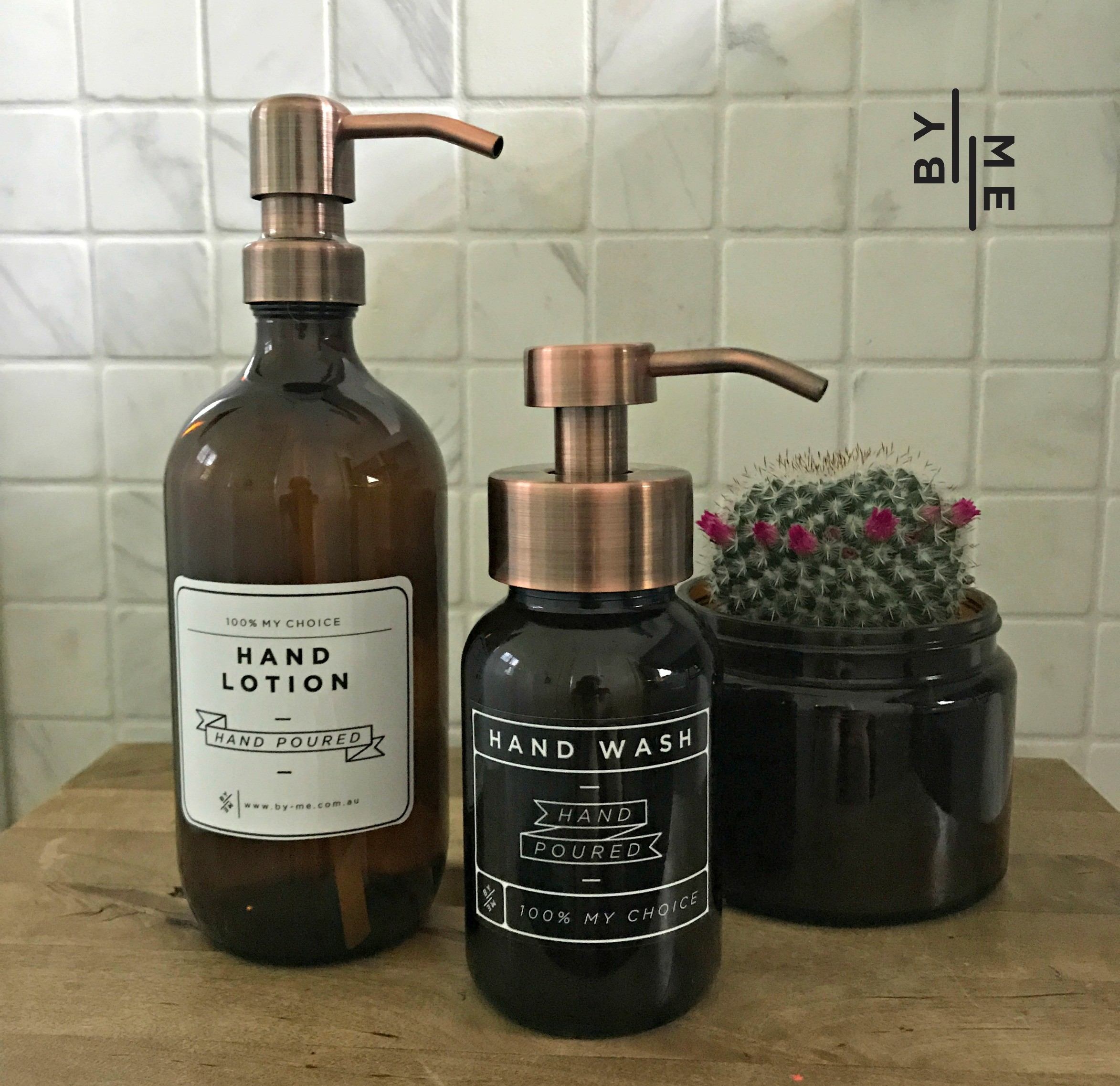 Hand Care Kit COPPER